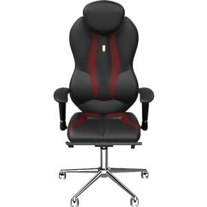 Эргономичное кресло Kulik System GRANDE 0402 system