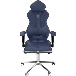 Эргономичное кресло Kulik System ROYAL 0503 phantom cam 0503