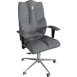 Эргономичное кресло Kulik System BUSINESS 0605 канистра sapfire sjs 0605 5l