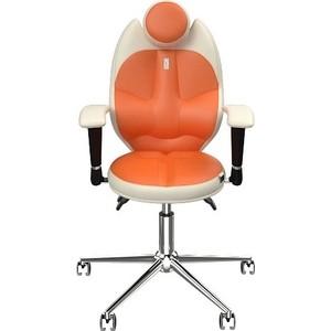 Эргономичное кресло Kulik System TRIO 1401 эргономичное кресло kulik system victory 0803