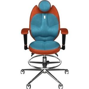 Эргономичное кресло Kulik System TRIO 1403 эргономичное кресло kulik system grande 0401 1