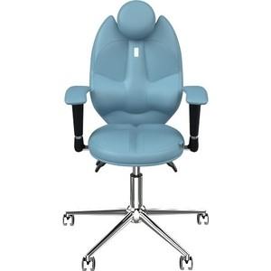 Эргономичное кресло Kulik System TRIO 1404 эргономичное кресло kulik system trio 1401