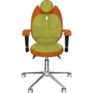 Эргономичное кресло Kulik System TRIO 1406