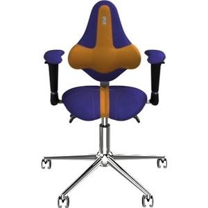 Эргономичное кресло Kulik System KIDS 1501 эргономичное кресло kulik system trio 1401