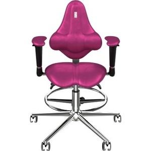 Эргономичное кресло Kulik System KIDS 1502 эргономичное кресло kulik system royal 0502