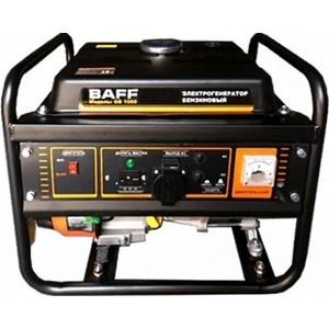 Генератор бензиновый BAFF GB 1000