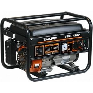 Генератор бензиновый BAFF GB 2500 генератор бензиновый colt sheriff 2500 2 0квт стабилизатор напряжения усн1000