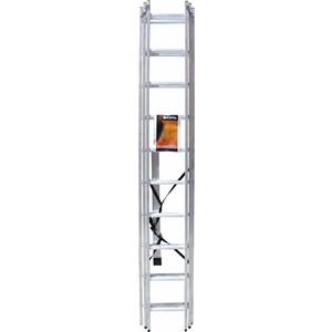 Лестница трехсекционная Вихрь ЛА 3х10