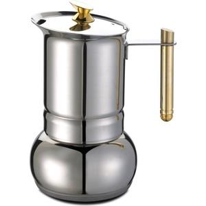 Гейзерная кофеварка на 4 чашки G.A.T. Amore (121004) amore 86 64
