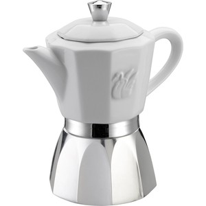 Гейзерная кофеварка на 6 чашек G.A.T. Chic (01-120-06)