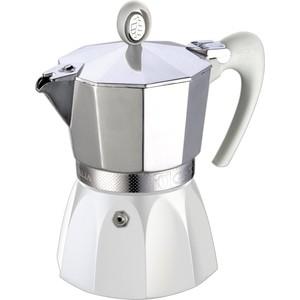 Гейзерная кофеварка на 3 чашки G.A.T. Diva белый (101503 white)