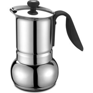 Гейзерная кофеварка на 6 чашек G.A.T. Opera (01-001-06)