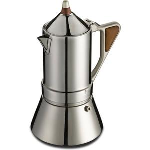 Гейзерная кофеварка 200мл на 4 чашки G.A.T. Regina (171004)