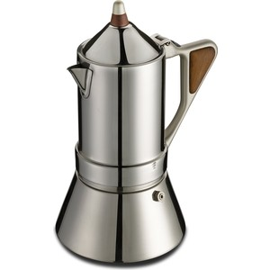 Гейзерная кофеварка 200мл на 4 чашки G.A.T. Regina (171004) юбки regina style юбка page 4