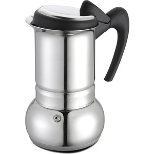 Гейзерная кофеварка на 4 чашки G.A.T. Thema (01-180-04)