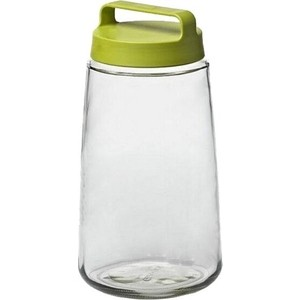 Контейнер для жидких продуктов 5 л Glasslock (IP-624) glasslock контейнер 0 31 л 13 4х8 6 см круглый