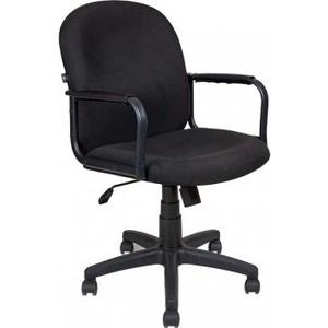 Кресло Алвест AV 203 PL (137 Н) ткань 418 черная