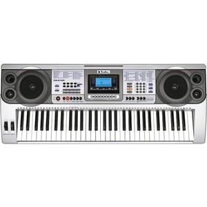 Tesler KB-6190 синтезатор tesler kb 6190