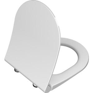 Сиденье Vitra S50 ультратонкое, микролифт (110-003-019) сиденье vitra s50 ультратонкое микролифт 110 003 019