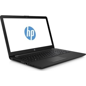 Ноутбук HP 15-bs025ur (1ZJ91EA) ноутбук hp 15 bs025ur 1zj91ea intel n3710 4gb 500gb 15 6 dvd dos black