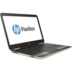 Ноутбук HP Pavilion 14-al104ur (Z3D86EA) 14 wxga glossy laptop led screen for hp pavilion g4 2149se