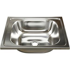 Кухонная мойка Mixline 40х50 0,4 выпуск 1 1/2 (4630030631156)