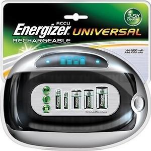 Зарядное устройство ENERGIZER Universal Charger без батареек