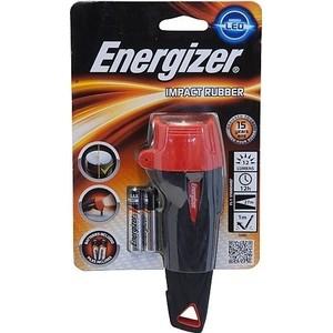 Фонарь ENERGIZER FL IMPACT 2D фонарь maglite 2d серебристый 25 см в блистере 947202