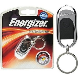 Фонарь ENERGIZER HI-Tech Key Ring 2 2016 фонарь energizer hardcase pro work