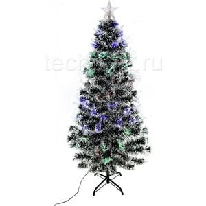 Фотография товара елка искусственная Woodville новогодняя-06 (210 см) (806833)