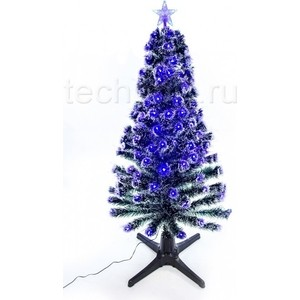 Фотография товара елка искусственная Woodville новогодняя-13 (210 см) (806839)