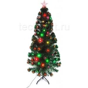 Фотография товара елка искусственная Woodville новогодняя-25 (120 см) (806842)