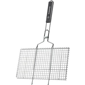 Решетка-гриль Forester большая 26х45 см (BQ-N02) решетка гриль forester для стейков большая 22х44 bq s02
