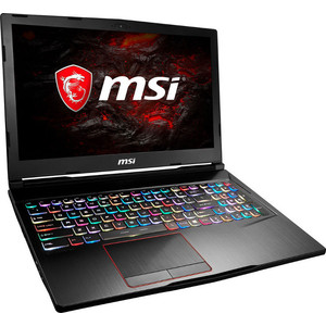 Игровой ноутбук MSI GE63VR 7RF Raider (9S7-16P112-207) ноутбук msi gs43vr 7re 094ru 9s7 14a332 094 9s7 14a332 094