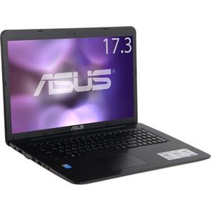 Ноутбук Asus X756UV-TY388T (90NB0C71-M04370) ноутбук asus k751sj ty020d 90nb07s1 m00320