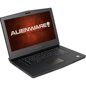 Игровой ноутбук Dell Alienware 15 R3 (A15-8975) ноутбук игровой alienware a15 2228