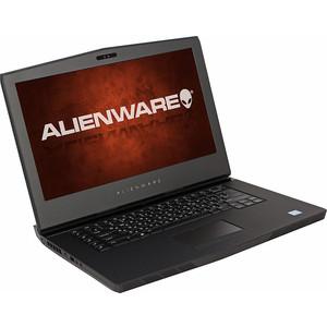 Игровой ноутбук Dell Alienware 15 R3 (A15-2193) ноутбук игровой alienware a15 2228