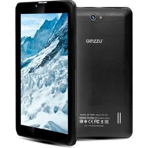 Планшет Ginzzu GT-7050 Black планшет ginzzu gt 7050 белый