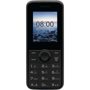 Мобильный телефон Philips E106 черный philips 49pus7100 черный