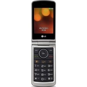 Мобильный телефон LG G360 красный мобильный телефон lg g360 red