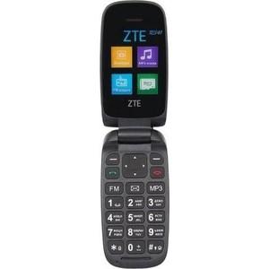 где купить Мобильный телефон ZTE R341 черный дешево