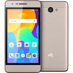 Смартфон Micromax Q3551 champagne смартфон micromax bolt q379 yellow