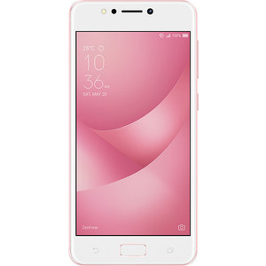 Смартфон Asus ZenFone 4 Max ZC520KL Rose (90AX00H3-M00400) аксессуар чехол asus zenfone 4 max zc520kl neypo soft touch black st3325