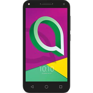 Смартфон Alcatel U5 4G 5044D серый смартфон alcatel u5 5044d 8гб синий