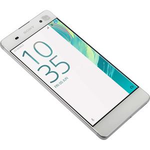 Смартфон Sony Xperia XA Dual F3112 White смартфон sony xperia xa