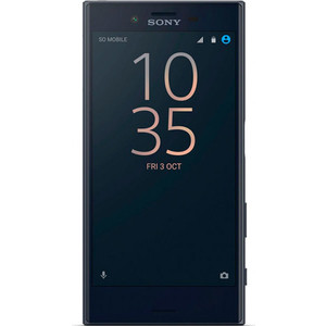 Смартфон Sony Xperia X Compact F5321 Graphite Black original zeal red x compact