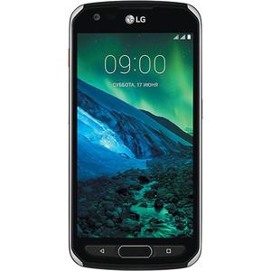 Смартфон LG M710 DS X Venture black смартфон lg x venture