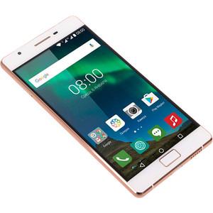 Смартфон Philips Xenium X818 Champagne смартфон philips xenium x586 champagne white