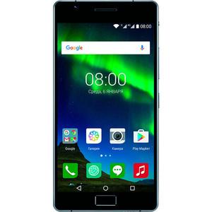 Смартфон Philips Xenium X818 черный смартфон philips xenium s327 royalblue