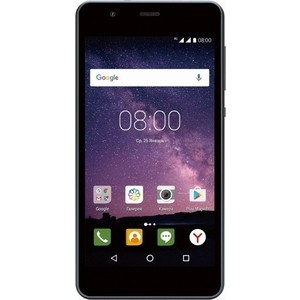 Смартфон Philips S318 Dark Gray мобильный телефон philips e570 xenium dark gray